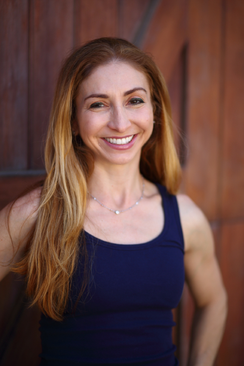 Karen Jashinsky